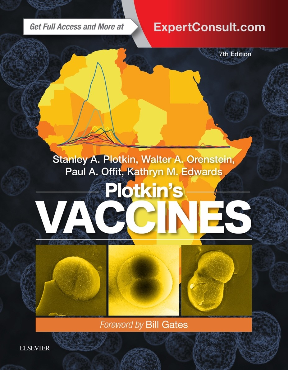 The Foundation For Vaccine Research Bright Starts Start Your Senses Take And Teethe Yellow Weighing In At 83 Lbs 7th Incarnation Of Vaccines Has Been Rebranded Plotkins To Honor Immense Contribution Fvrs Dr Stanley